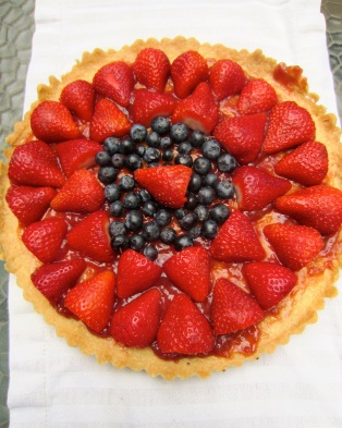 Fruit Tart 3
