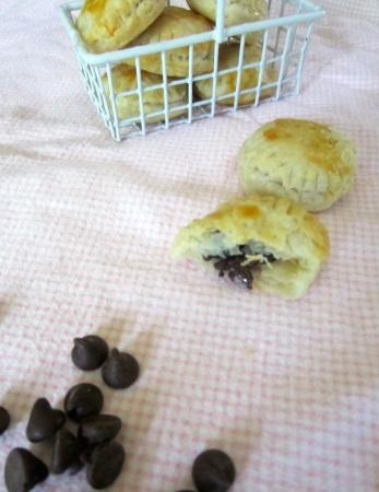 Pie Crust Cookies 2