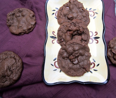 Pudding Cookies 1