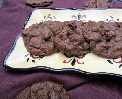 Pudding Cookies 3