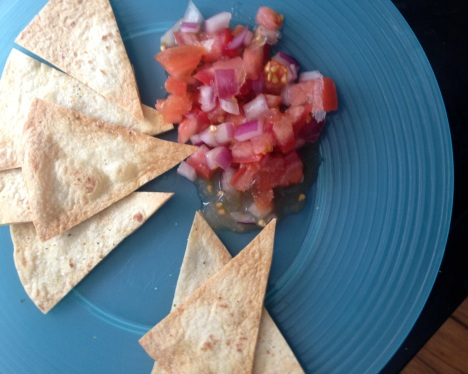 Chips and Salsa 1