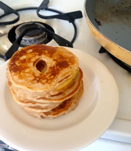 Apple Rings 2